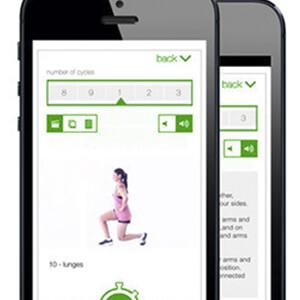 Pietran - Card app