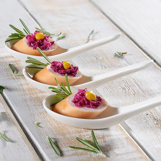 Recetas saludables con productos Pietrán