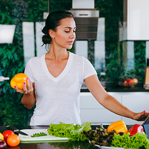 Comer después de entrenar, trae grandes beneficios para perder más grasa