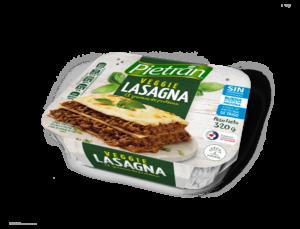 Presentación Lasagna Pietrán