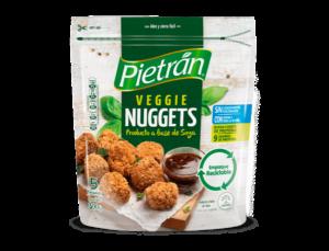presentación nuggets Pietrán